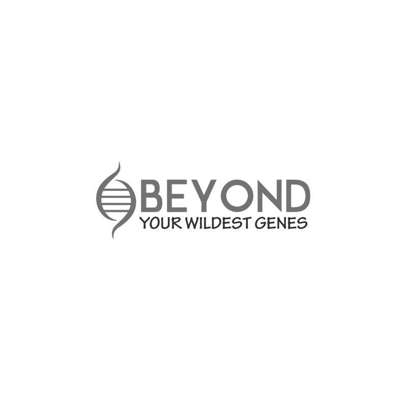 Beyond Your Wildest Genes logo